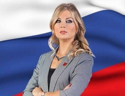 Еще один кандидат в президенты России