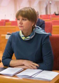 Е.Д.Кузнецова