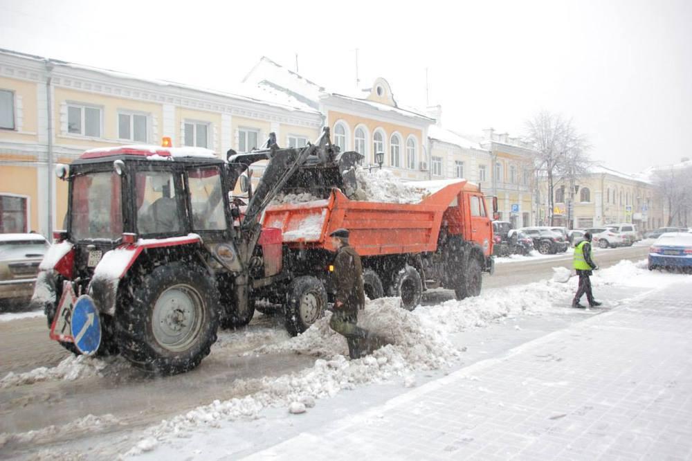 Ярославль ни за что платит деньги костромской компании