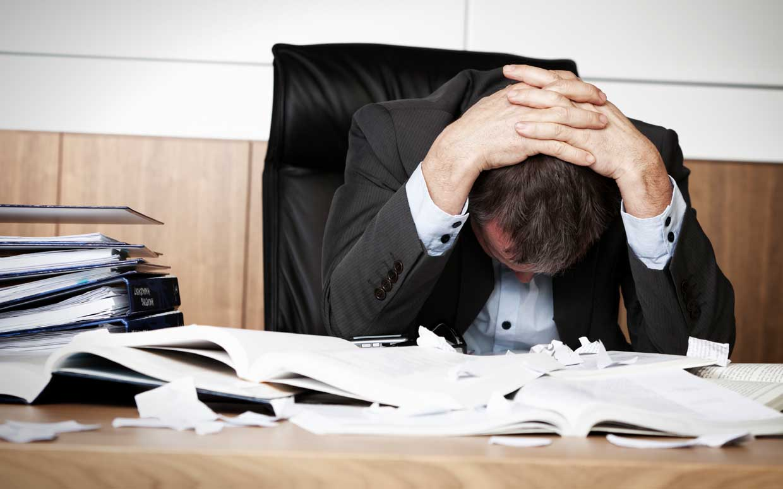 Число банкротств компаний приблизилось к историческому рекорду