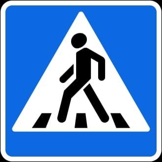 В Ярославле чудят с пешеходными переходами