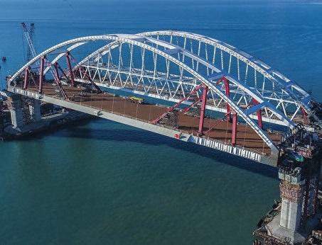Крымский мост или мост Свободы?