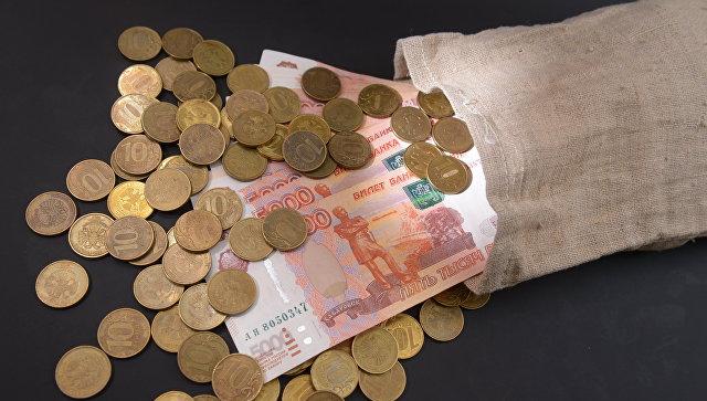 Порог бедности — доход в 20 тысяч рублей