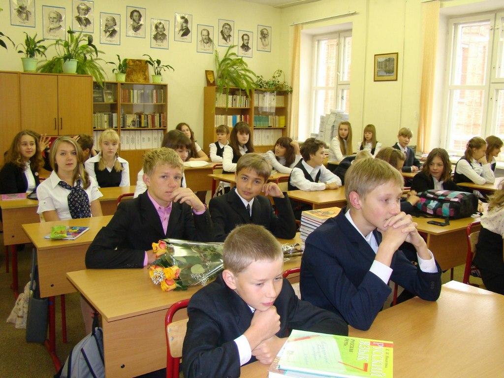 В России растет число недовольных школами родителей
