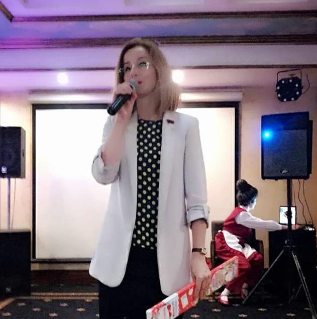 Депутат КПРФ поздравила многодетных матерей
