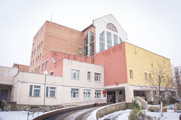Такие вот судьбы ярославских больниц