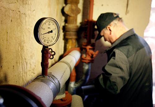 Изношенность оборудования не позволяет наладить теплоснабжение