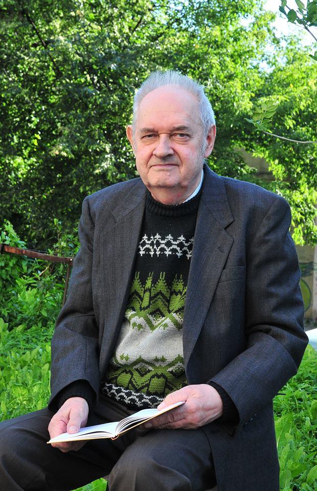 Ушёл из жизни Владимир Лебедев