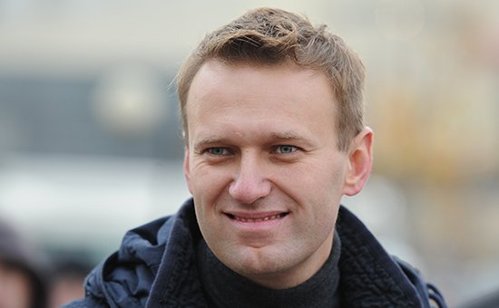 Навальному ЦИК отказал в регистрации