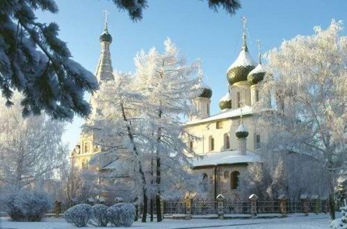 В новогоднюю ночь Ярославль ждет Наташу Королеву, Татьяну Овсиенко и Вадима Козаченко