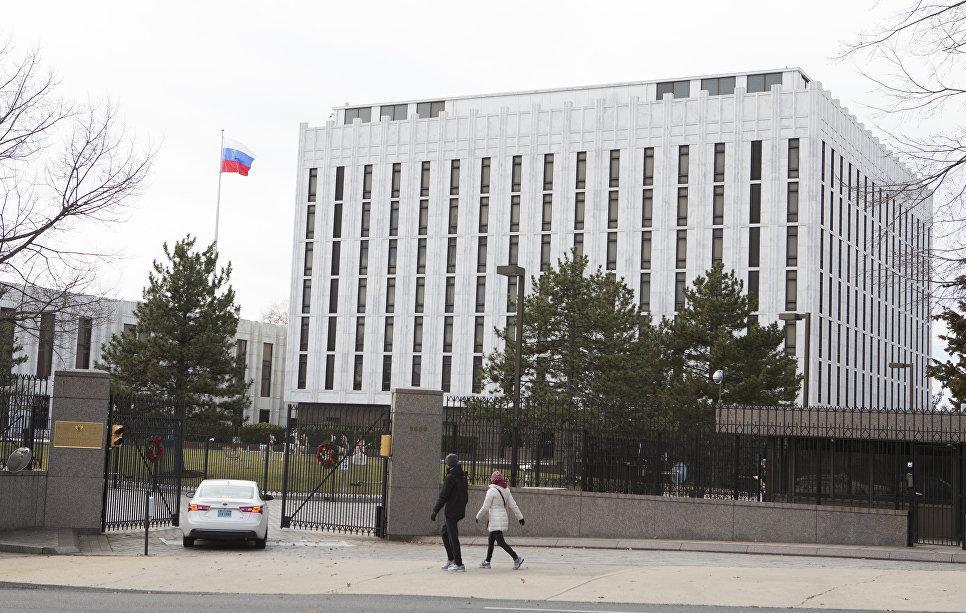 В США может появиться площадь Немцова
