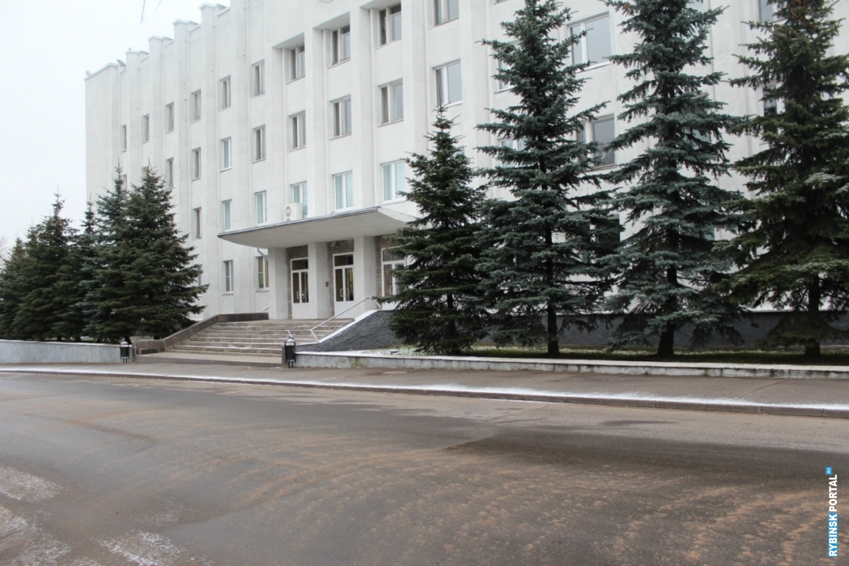 Сотрудников администрации Рыбинска ждет сокращение