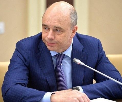 Зарплата министра Антона Силуанова — 1,73 млн рублей в месяц