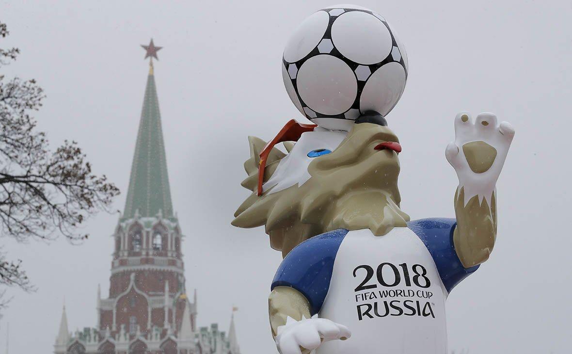 Чемпионат мира по футболу для России убыточный проект