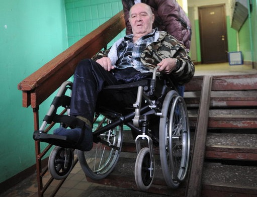 Нарушались права инвалидов