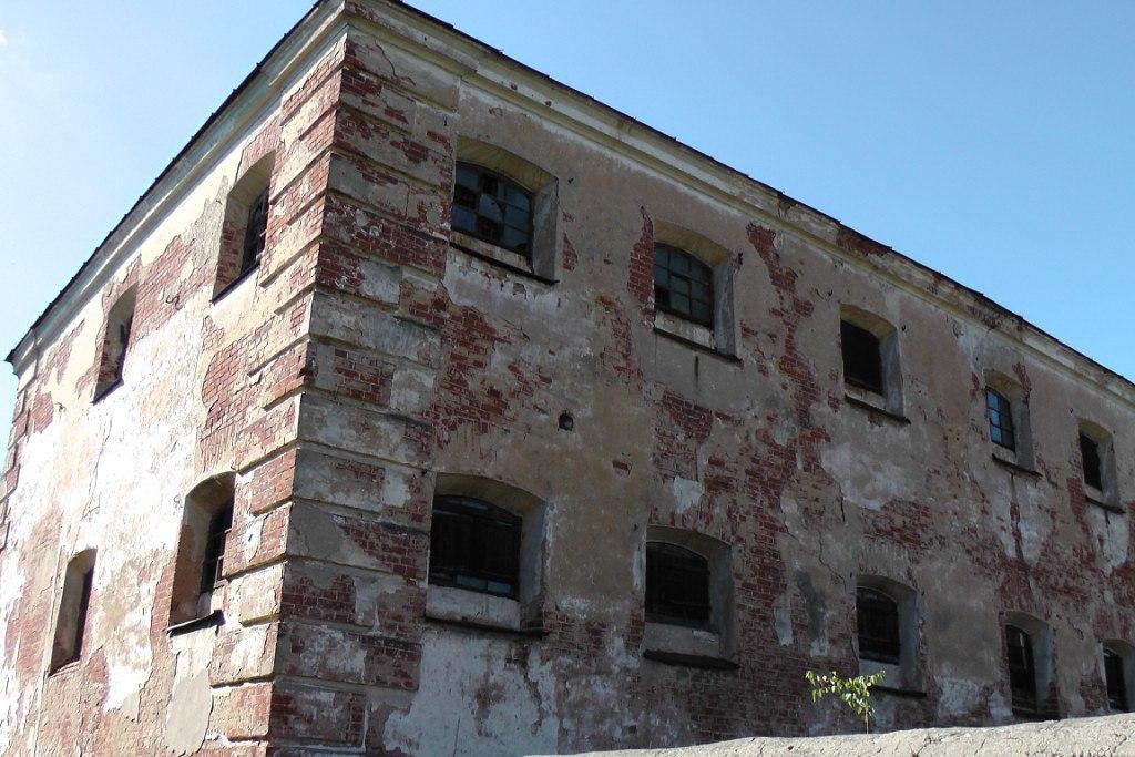 В Ярославской области туристов хотят размещать в тюрьме