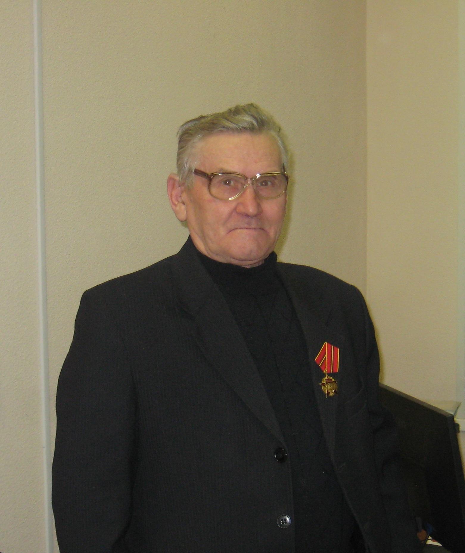 Ветераны партии обсудили итоги XVII съезда КПРФ