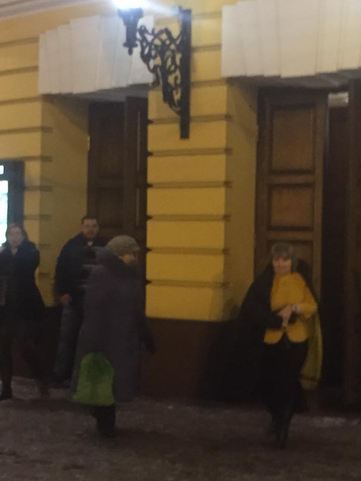 Ярославль снова «заминировали»