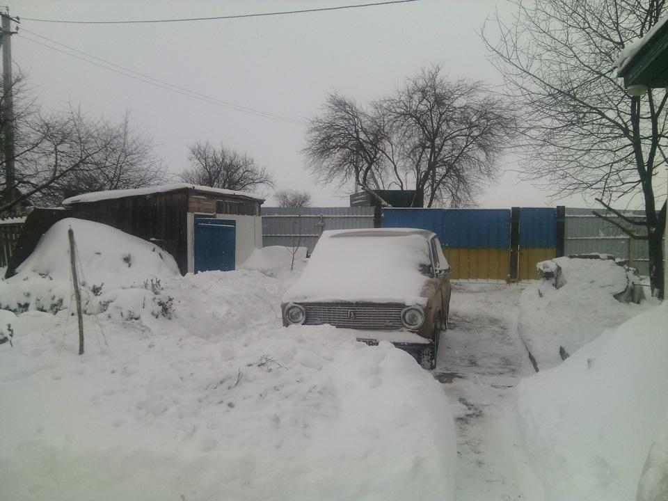 В Ярославле действовал «снежный билет»