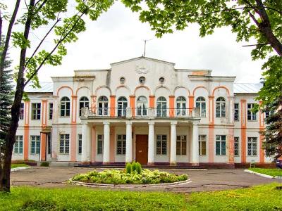 Санаторий имени Воровского снова недоступен для трудящихся