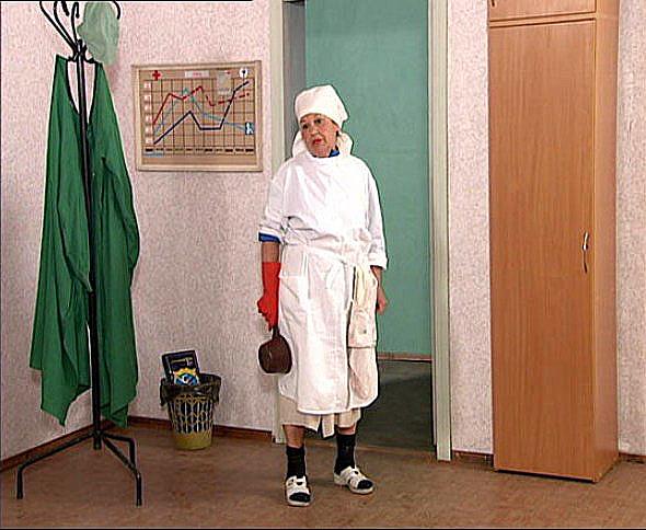 В Рыбинске всех санитарок переводят в уборщицы, или очередной шаг к ликвидации медицины