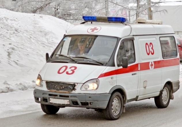 В Рыбинске «скорая помощь» отказалась приехать к больному
