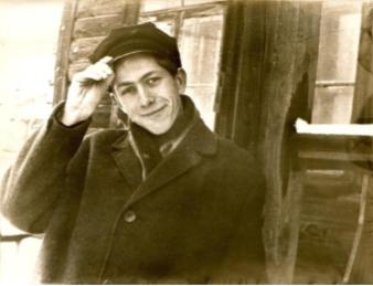 Вечер, посвященный 70-летию поэта Александра Гаврилова