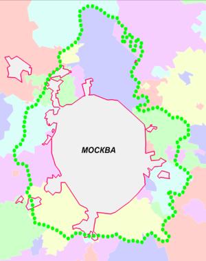 Неужели Ярославль проглотит «московская агломерация»?