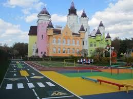 Замок детства
