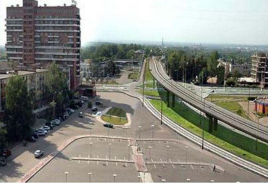 В Ярославле может появиться платная дорога