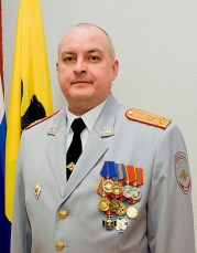 На генеральскую должность назначен полковник