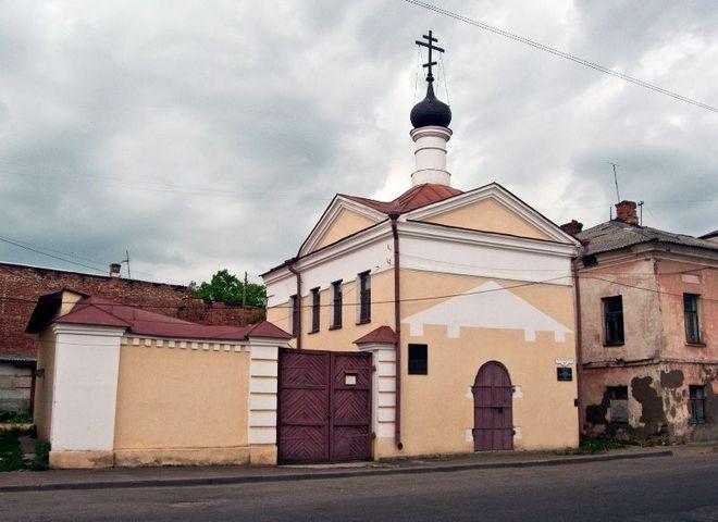 Музей Мологи могут выселить, а здание отдать церкви