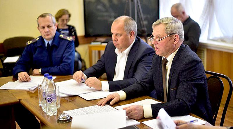 В Переславле подрядчики не хотят работать бесплатно