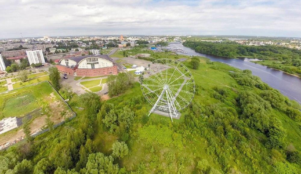 Градозащитники и архитекторы Ярославля бьют тревогу