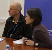 В Ярославль приехали международные наблюдатели