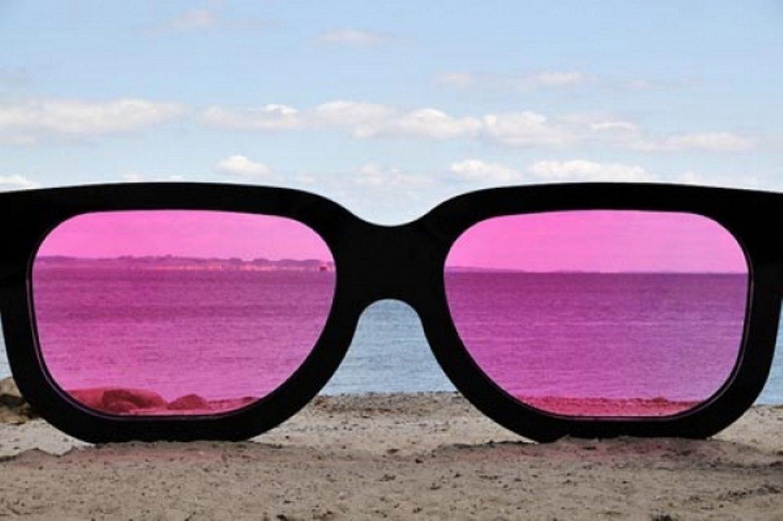 """""""Розовые очки"""" американских дипломатов"""
