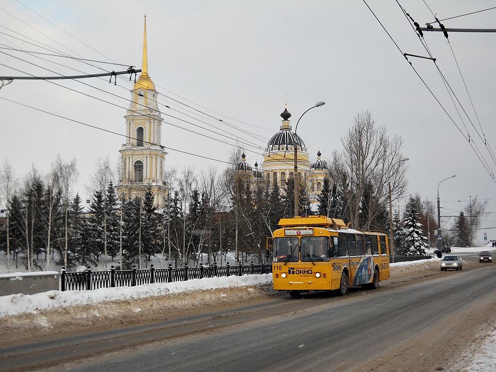 Рыбинские кондукторы троллейбусов работают без выходных