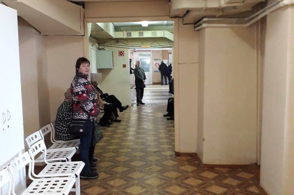 В Рыбинске одна из серьезных проблем – это кадры для лечебных учреждений