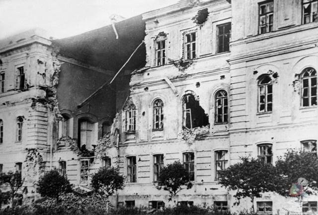 Зачем реабилитируют Ярославский мятеж 1918 года