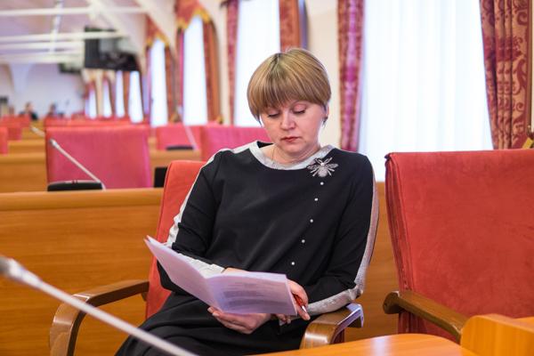 Е.Д.Кузнецова: Центральная власть, вспомни про детей-сирот!