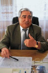 Арзиманов