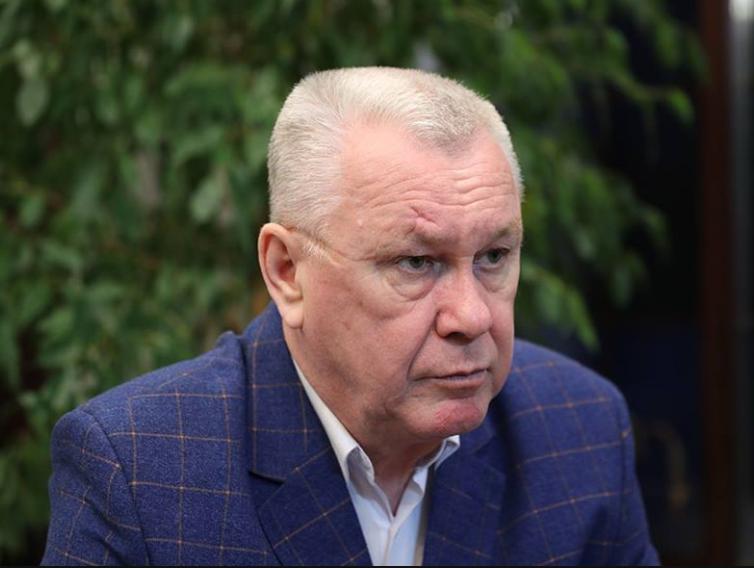 К мэру Волоколамска Петру Лазареву силовики пришли с обыском