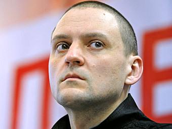 В Ярославль приедет Сергей Удальцов