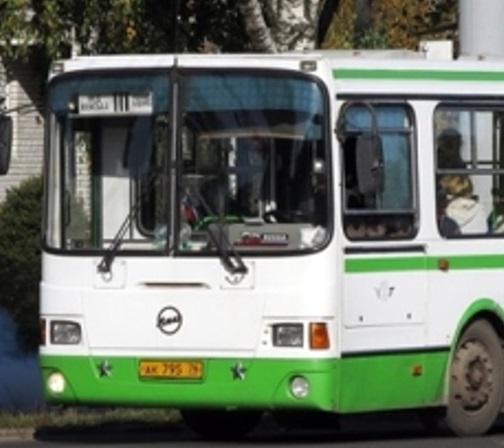 С 1 мая в Рыбинске закроется автобусный маршрут № 111