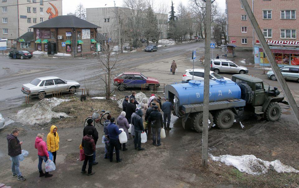 Следователи заинтересовались причинами плохой воды в Ростове