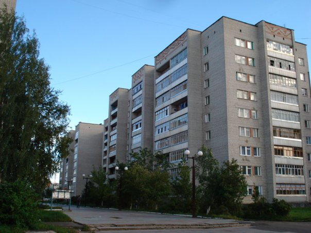 В Рыбинске очередь на жилье движется со скоростью улитки