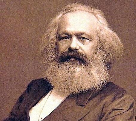 200 лет Карлу Марксу (видео)