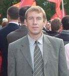 Слово молодому рыбинскому коммунисту Михаилу Михееву
