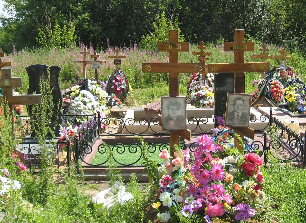 Выявлено 338 нарушений законодательства о погребении и похоронном деле