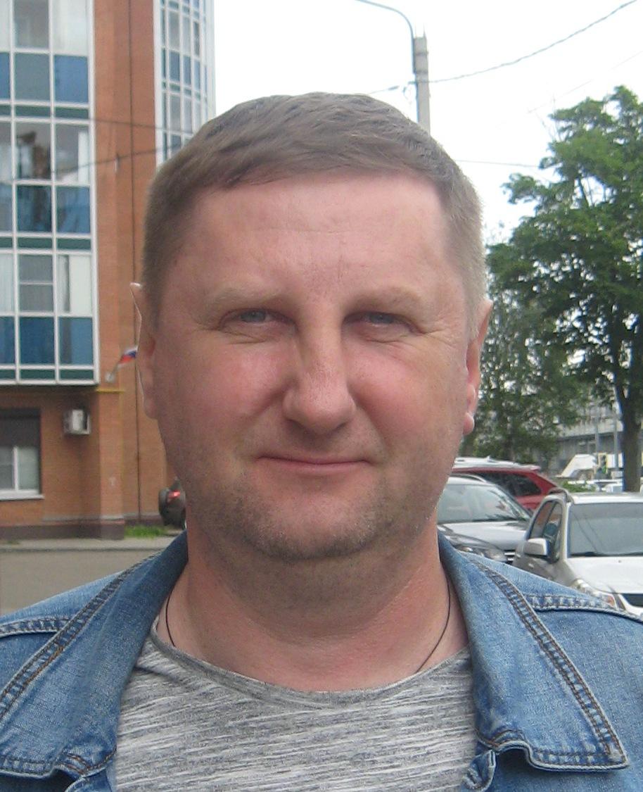 Михаил Ефимов: «Если не мы, то кто?»
